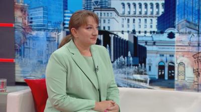 Деница Сачева: Социалното министерство разработва нова мярка в подкрепа на бизнеса