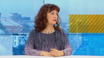 Ваня Кастрева: Трудното решение е да се намери баланс между здравето и образованието