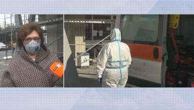 Медиците в Бургас искат единна комуникационна система в борбата с коронавируса