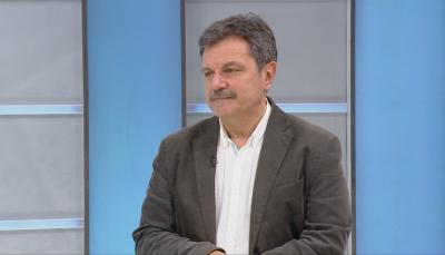 Д-р Симидчиев: Нужни са ясни правила кога хората да търсят медицинска помощ