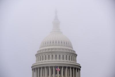 Оспорвани резултати в битките за Сената и Камарата на представителите в САЩ