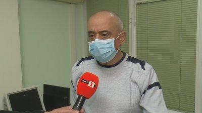 Нападнаха лекар в Разград