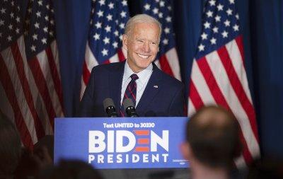 Байдън печели преднина пред Тръмп в Пенсилвания