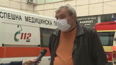 Разкриват четвърто COVID отделение в болницата в Благоевград