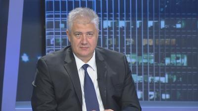 Асен Балтов: Няма никакъв смисъл от пълен локдаун в момента