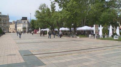 """По-строги мерки и """"зелен коридор"""" от днес в Русе"""
