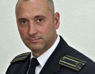 Полк. Бойко Василев е назначен за зам.-началник на НСО
