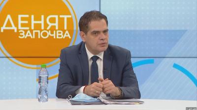 Лъчезар Борисов: Ще инвестираме 330 милиона в българската икономика до края на годината