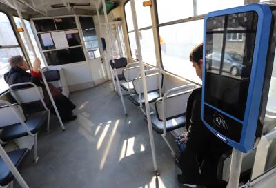 Започва ремонт на релсовия път по маршрута на трамваи 11 и 22