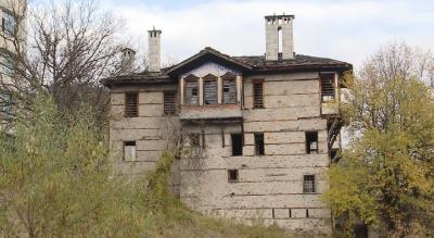 Какво може да се направи за спасяването на Пангаловата къща в Смолян?