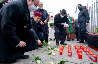 Мюсюлманско гробище отказва да погребе терориста от Виена