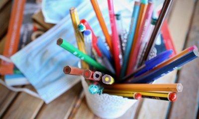 Ще носят ли учениците в Благоевград маски и в класните стаи?