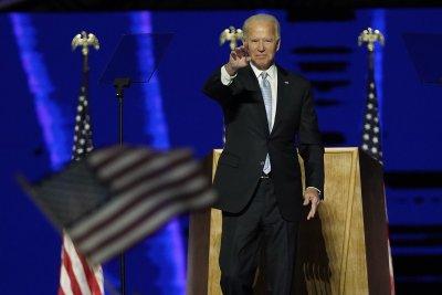 След победата: Байдън обеща да обедини нацията - вижте цялата реч на новоизбрания президент на САЩ