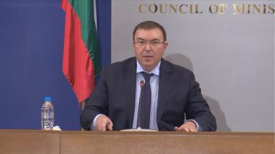 България е заявила интерес към три ваксини