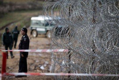 Дадоха на съд 7 души за трафик на мигранти