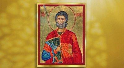 Почитаме Св. Мина