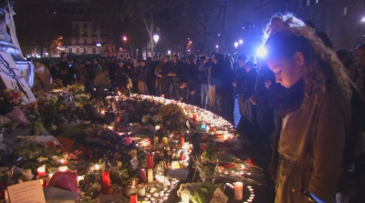 Пет години от атентатите в Париж: Жертвите ще бъдат почетени с няколко церемонии