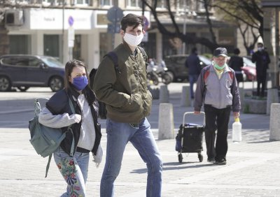 Официално: Нови мерки срещу коронавируса влизат в сила от 12 ноември