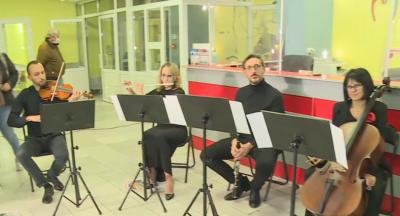 БНТ и Държавната опера в Русе с инициатива в подкрепа на медиците на първа линия