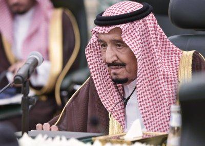 Саудитска Арабия все пак поздрави Байдън с победата