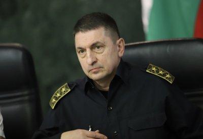 Христо Терзийски: Категорични сме, че служителите на МВР са на първа линия