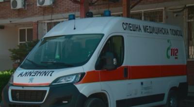 Нов скандален случай: Медици в спор за пациент в тежко състояние, върнат от болница