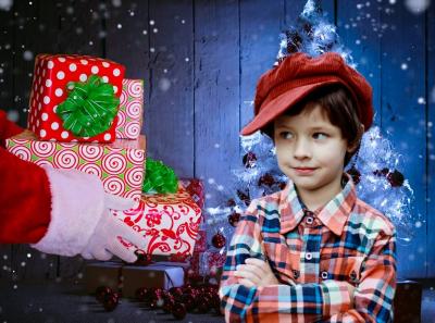 Трогателно: 5-годишно италианче поиска от премиера Конте сертификат за безопасност на Дядо Коледа