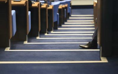 Парламентът прие на първо чете промени в Закона за личната помощ