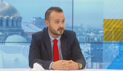 Математик: Не знаем какъв е реалният брой на заразените в България. Трябва да затегнем мерките