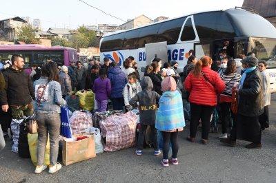 ЕС отпуска още 3 млн. евро спешна помощ за цивилни, засегнати от конфликта в Нагорни Карабах