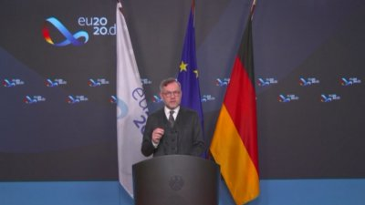 Михаел Рот за позицията на България: Процесът на присъединяване към ЕС не трябва да става заложник на двустранни отношения