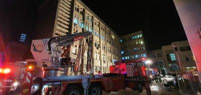 След пожара в COVID отделение в Румъния: Проверяват болници в цялата страна