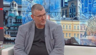 Проф. Георги Момеков: Всички забравят, че фармацевтите са на първа линия