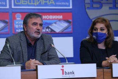 Доц. Ангел Кунчев: Ваксините срещу COVID-19 ще дойдат през март-април догодина