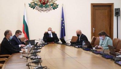 Борисов: Подкрепата за пенсионерите ще продължи и през следващата година
