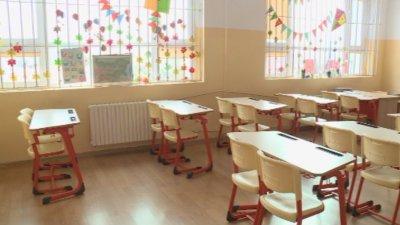 Три училища във Варна преминават към онлайн обучение