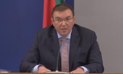Проф. Ангелов за скандалния случай в Пловдив: Това е недопустимо и неприемливо
