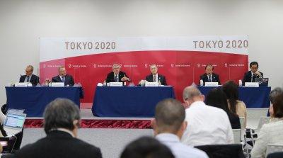 На Олимпиадата в Токио - само след ваксина срещу COVID-19