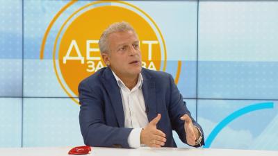 Д-р Москов: Големите болници в София трябва да приемат само COVID пациенти