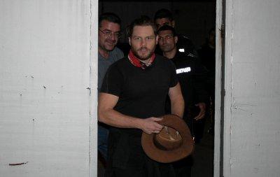 Полфрийман вече може да напусне България
