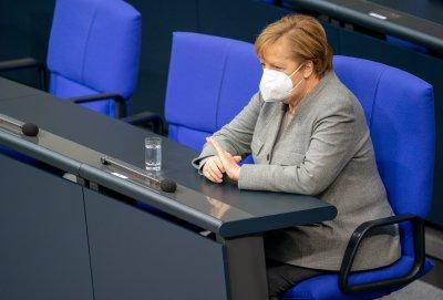 Въпреки протестите: Германският парламент засили правомощията на правителството за COVID мерки