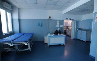 """ИСУЛ ще бъде """"чистата"""" от COVID болница на София"""