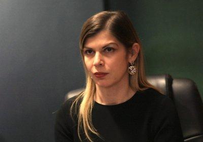 ВСС избра Невена Зартова за районен прокурор на София