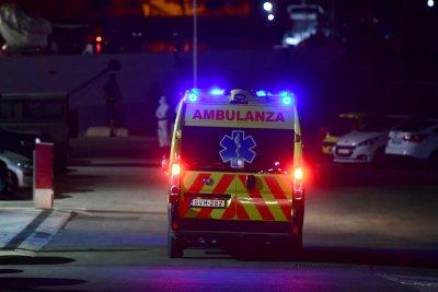 Десет души загинаха при пожар в COVID отделение в Румъния