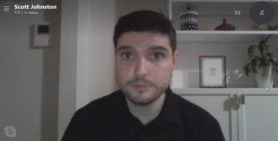 """Специално за """"Светът и ние"""": Анализаторът Скот Джонстън за закона """"Магнитски"""""""