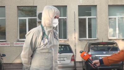 Двама стажант-лекари започват работа в Карловската болница