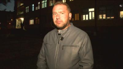 Иван Янев на помощ в COVID отделение: Исках да провокирам повече хора да станат доброволци
