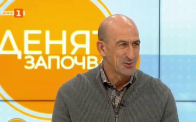 Лечков: Оставката на Борислав Михайлов беше неправилно поискана