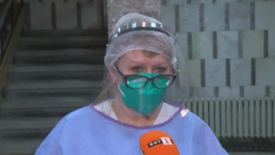 Медиците от болницата в Севлиево с емоционален призив за помощ