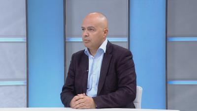 Георги Свиленски: Утре в пленарна зала БСП ще изложи свои предложения за Бюджет 2021